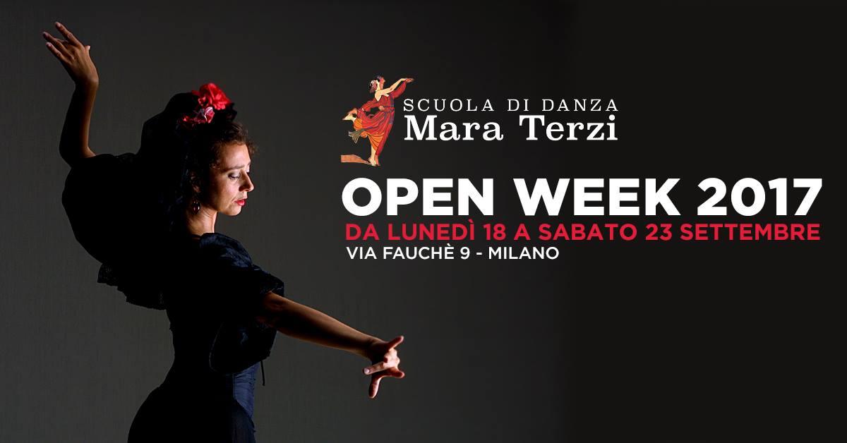 open week immagine sponsorizzata